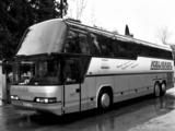 Neoplan Cityliner (N116) 1997 images
