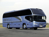 Neoplan Cityliner HD 2006 wallpapers