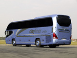 Pictures of Neoplan Cityliner HD 2006