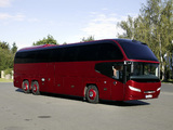 Neoplan Cityliner HDC 2007 wallpapers