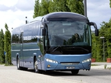 Neoplan Jetliner 2012 wallpapers