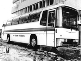 Photos of Neoplan Jetliner (N214) 1972–79