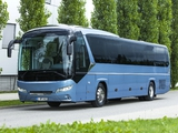 Photos of Neoplan Jetliner 2012