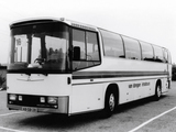 Pictures of Neoplan Jetliner (N214) 1972–79