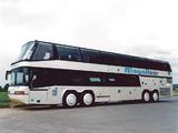 Neoplan Megaliner (N128/4) 1994–2000 photos