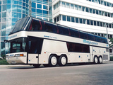 Neoplan Megaliner (N128/4) 1994–2000 wallpapers