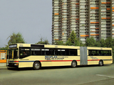 Neoplan N 421 SG II wallpapers