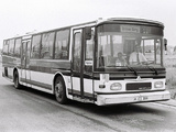 Pictures of Neoplan N814 1976–79