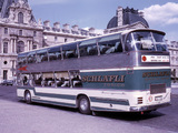 Photos of Neoplan Skyliner NH 22 L 1967–83