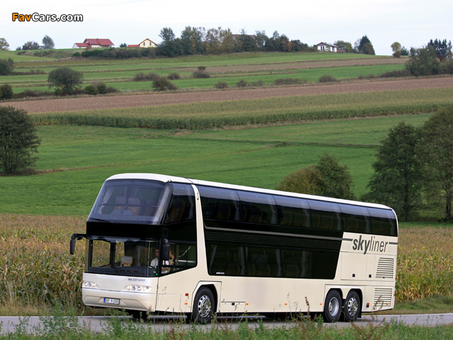 Images of Neoplan Skyliner L 2007 (640 x 480)
