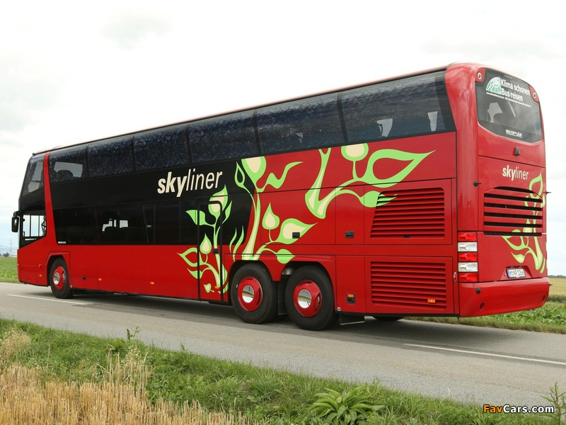 Neoplan Skyliner L 2007 pictures (800 x 600)