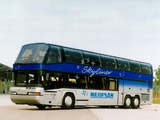 Neoplan Skyliner wallpapers