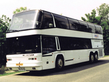 Photos of Neoplan Skyliner (N122/3) 1987–93