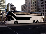 Photos of Neoplan Skyliner 2010