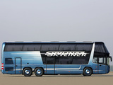 Pictures of Neoplan Skyliner C