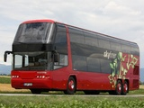 Pictures of Neoplan Skyliner L 2007
