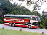 Pictures of Neoplan Spaceliner 1979