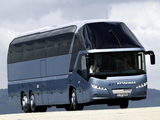 Images of Neoplan Starliner SHD L 2006–09