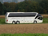 Neoplan Starliner SHD 2005 wallpapers