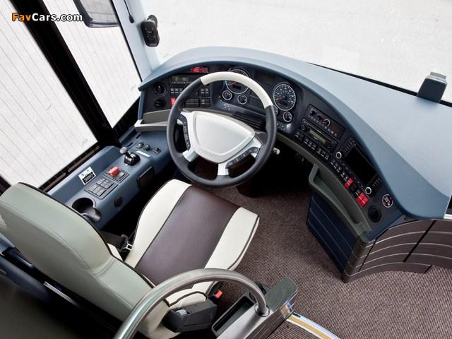 Neoplan Starliner SHD L 2009 images (640 x 480)