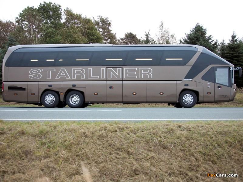 Neoplan Starliner SHD L 2009 photos (800 x 600)
