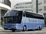 Neoplan Starliner wallpapers