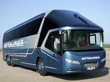 Photos of Neoplan Starliner SHD 2005