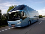 Neoplan Starliner SHD L 2009 wallpapers