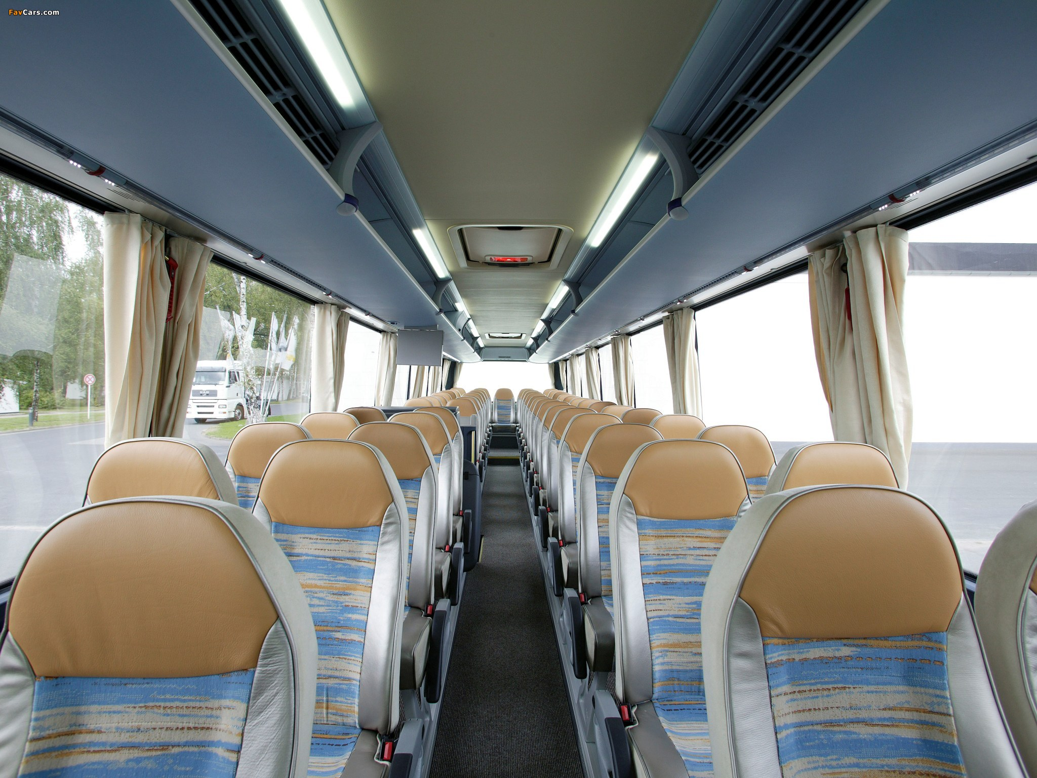 Neoplan Tourliner L 2006 photos (2048 x 1536)