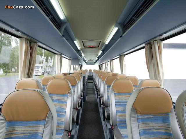 Neoplan Tourliner L 2006 photos (640 x 480)