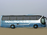 Neoplan Tourliner SHD 2007 pictures
