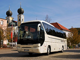 Pictures of Neoplan Tourliner SHD 2007