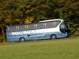 Neoplan Tourliner wallpapers
