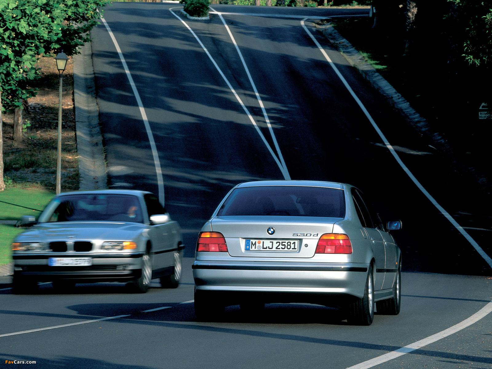 BMW images (1600 x 1200)