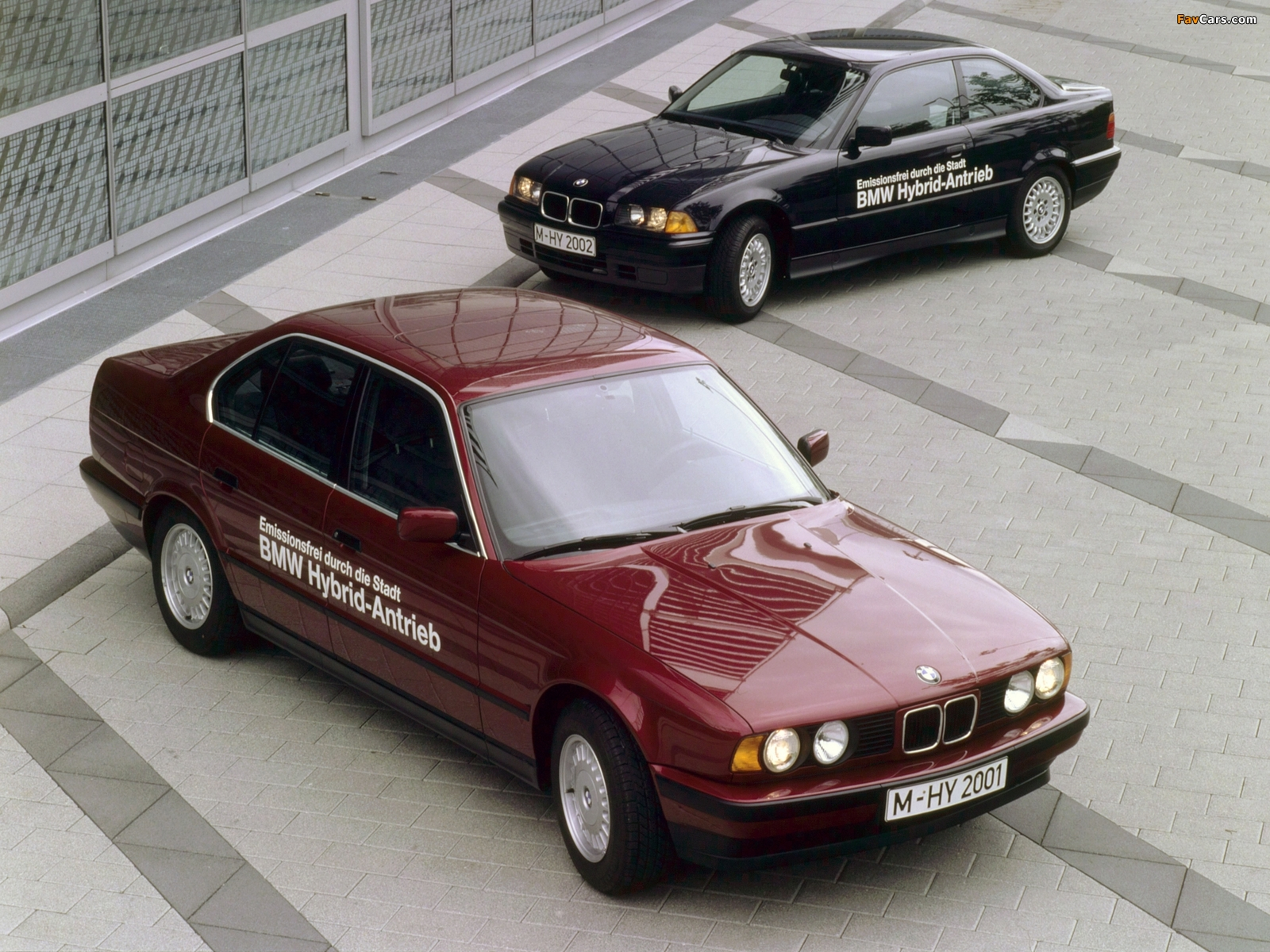 BMW pictures (1600 x 1200)