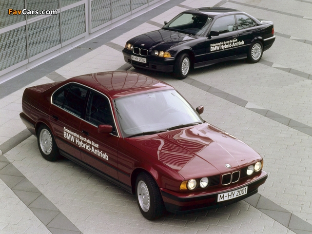 BMW pictures (640 x 480)