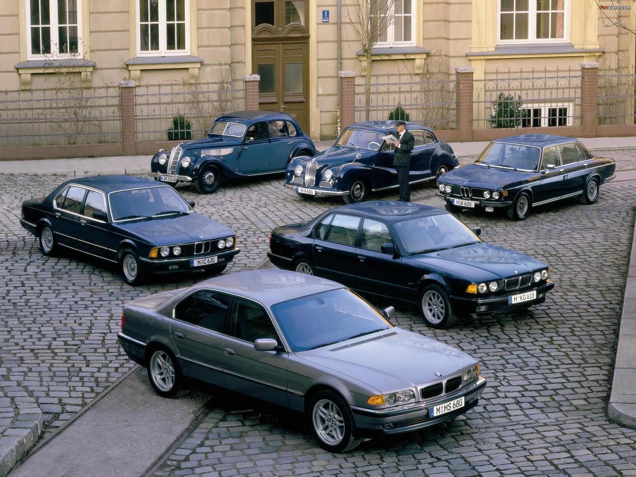 Photos of BMW (2048 x 1536)