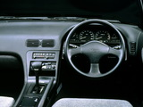 Images of Nissan 180SX Type II (RS13) 1989