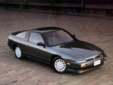 Nissan 180SX Type II (RS13) 1989–91 images