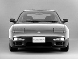 Nissan 180SX (S13) 1991–96 pictures
