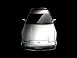 Photos of Nissan 180SX Type X (RPS13) 1996–99