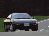 Pictures of Nissan 180SX (S13) 1991–96