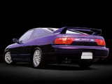 Pictures of Nissan 180SX Type S (RPS13) 1996–99