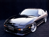 Pictures of VeilSide Nissan 180SX (S13)