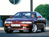 Nissan 200SX (S14) 1993–96 images