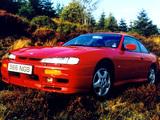 Nissan 200SX (S14a) 1996–98 images