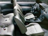 Nissan 200SX US-spec (B14) 1998 images