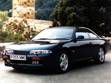 Photos of Nissan 200SX (S14) 1993–96