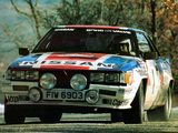 Nissan 240RS Group B Rally Car wallpapers