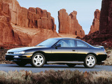 Images of Nissan 240SX (S14a) 1997–98
